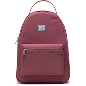 Herschel Nova Mid-Volume Backpack deco rose slub